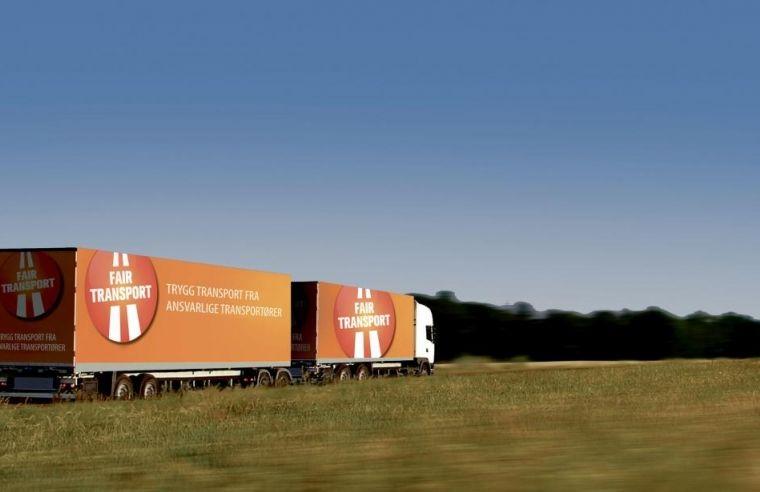 Fair Transport og arbeidet for en trafikksikker, miljøvennlig og sosialt ansvarlig transportbransje