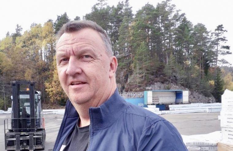 Månedens Sjåfør – Magne Ivar Rokoengen