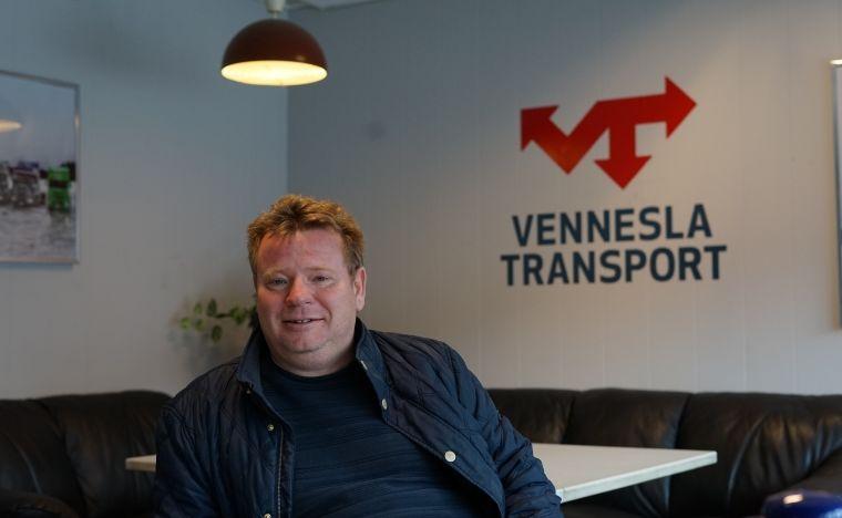 Bilde av Torstein Solås